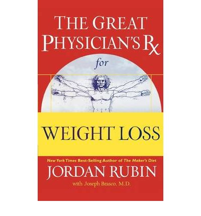 The Great Physician's Rx for Weight Loss