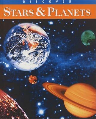 Discover Stars and Planets : Toni Eugene : 9780785361138