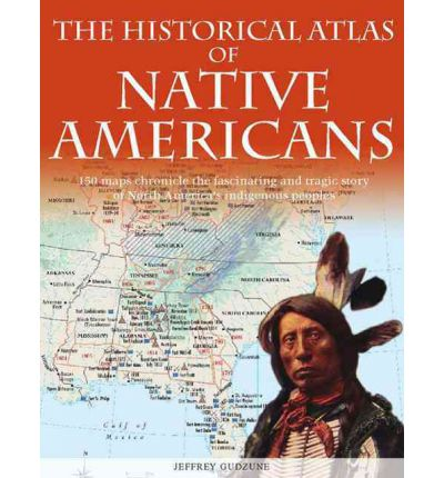 the history of the native americans