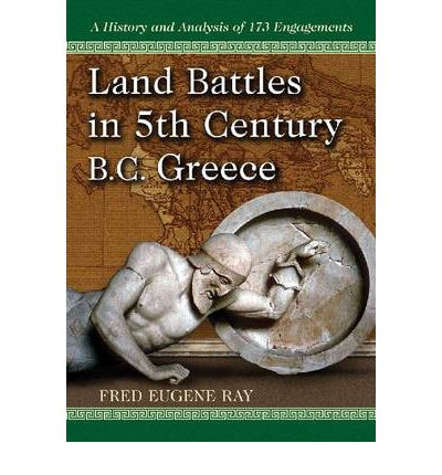 Land Battles in 5th Century BC Greece