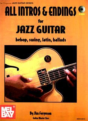 Laverne Steve: All Intros And Endings For Jazz Guitar PDF Online