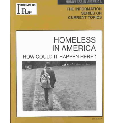 Easy english audio books free download Homeless in America : How Could It Happen Here? 2003 Edition PDF by -