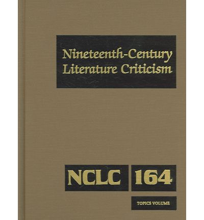 english literature in the nineteenth century The primary purpose of this field is to survey the most important authors, genres, and trends in the nineteenth century british novel as much as possible, i have attempted to define importance both in terms of literary canonicity and in terms of historical change.