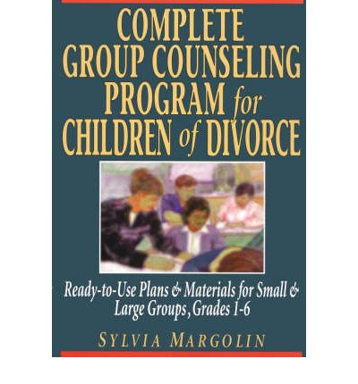 children of divorce counseling group essay Individual counseling for children of divorce  if your child has difficulty with social groups or has been having unresolved behavioral issues, you may want to seek out individual counseling rather than group counseling.
