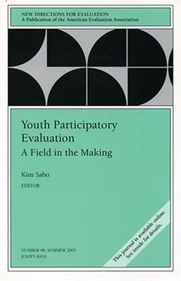 participatory evaluation The mps research, evaluation, assessment & accountability (reaa)  department firmly believes in the power of authentic voice ype equips young  people at.