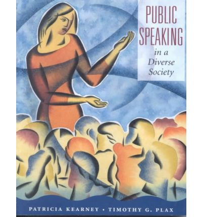 Public Speaking in a Diverse Society