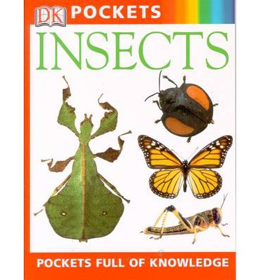 Free ebook download forums Pockets Insects in French PDF DJVU FB2 9780789495945 by Dorling Kindersley
