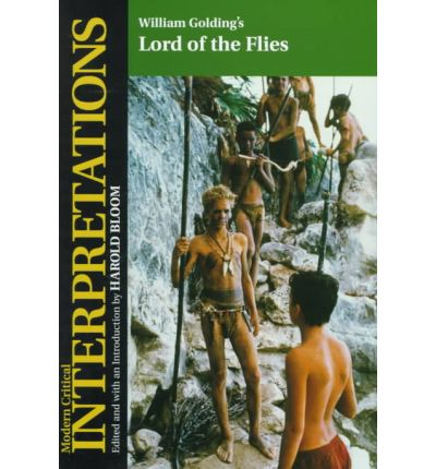 a review of william goldings novel lord of the flies