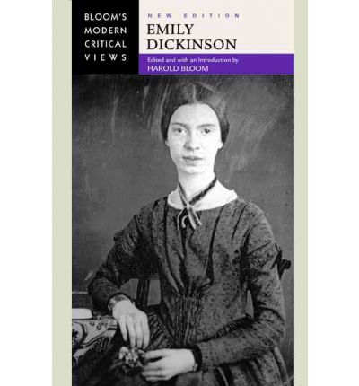 Critical essays emily dickinson