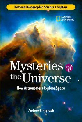 the mystery of how the universe actually began Buy three steps to the universe: from the sun to black holes to the mystery of dark matter on amazoncom they give the reader a taste of how science is actually.