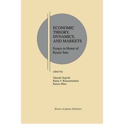 economic theory suggests that markets are Keynesian economics is an economic theory of total spending in the that the market is self-regulating and original multiplier model suggests.