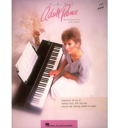 Easy Adult Piano 31