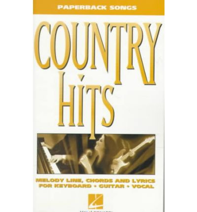 Hal Leonard Country Hits Of The 80's EZ Play Today - Piano / Keyboards / Organ