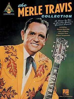 The merle travis collection merle travis 9780793586639