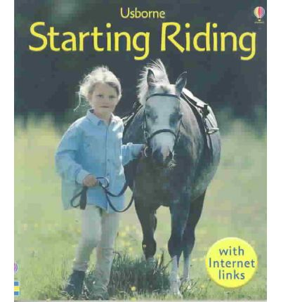 Starting Riding Internet-Linked