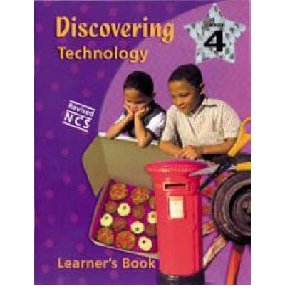 Discovering Technology: Gr 4: Learner's Book