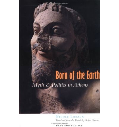 Born of the Earth