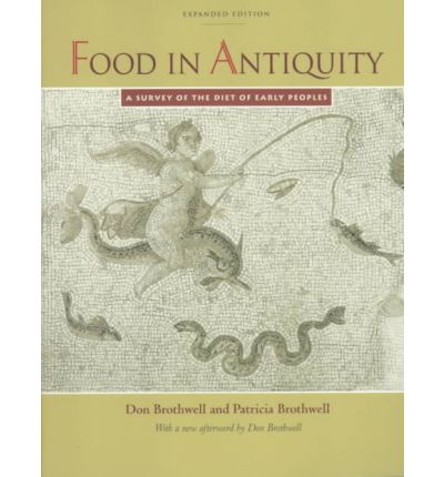 Food in Antiquity
