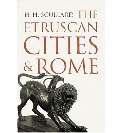 Etruscan Cities and Rome