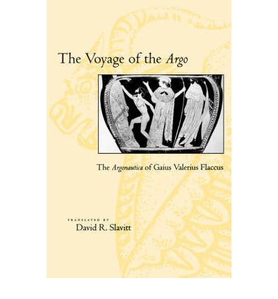 "The Voyage of the ""Argo"""