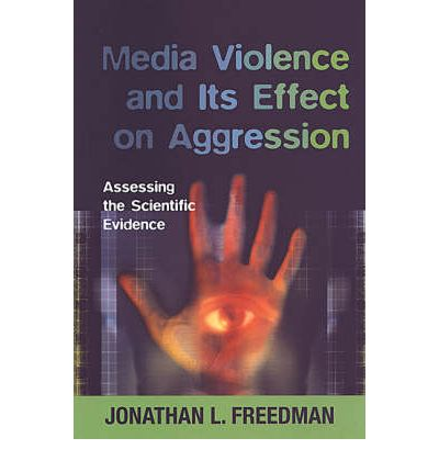an argument on the effects of media violence on society Media argumentative persuasive argument - negative effects of media violence on society.