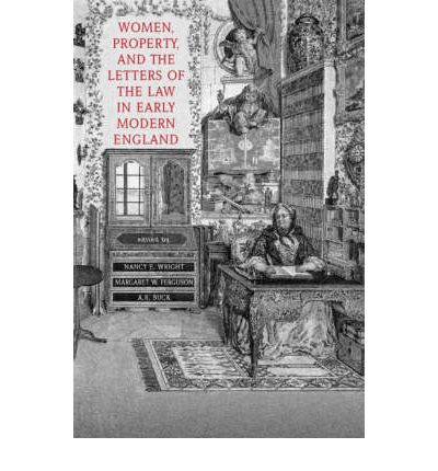 Women, Race, and the Law in Early America