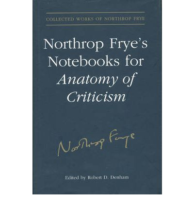 northrop frye essays Our 30,000+ summaries will help you comprehend your required reading to ace every test, quiz, and essay let's start with a quote from the text: most students need to.