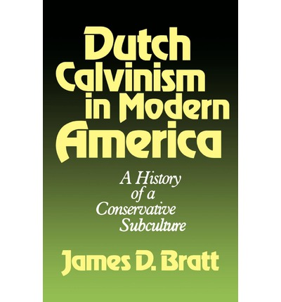 subculturen in amerika dutch Calvin has tended that immigrant root through scholarly and cultural immersion into the dutch-american subculture through the frederik meijer chair in dutch.