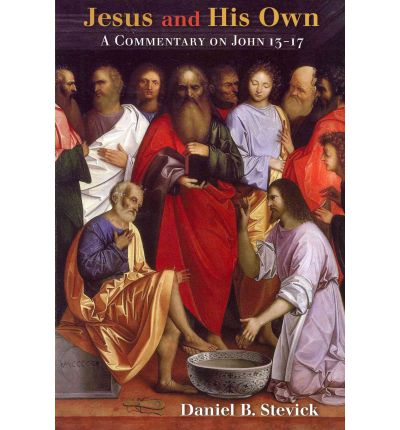 Jesus and His Own
