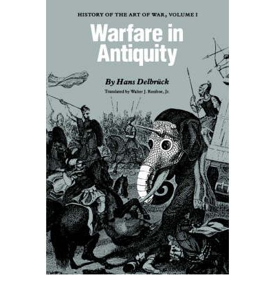 Warfare in Antiquity: V. 1