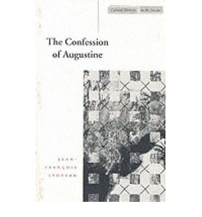 the confession of augustine Confessions: books i-xiii (bksi-xiii) by saint augustine, f j sheed, peter robert lamont brown and a great selection of similar used, new and collectible books available now at abebookscom.
