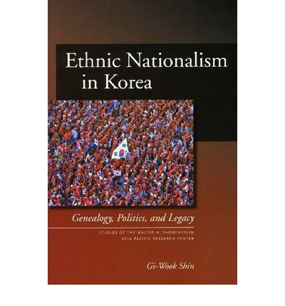 ethnic nationalism in korea 2 essay Nationalism in history textbooks is common in many countries and is used to instill devotion to a nation  (china, korea, and japan),  ethnic nationalism, .