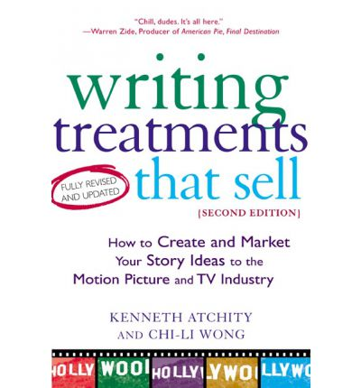 Writing Treatments That Sell