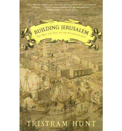 Descargar libros gratis ipad Building Jerusalem : The Rise and Fall of the Victorian City in Spanish PDF