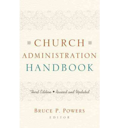 Church Administration Handbook