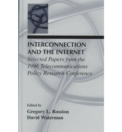 An essay on the telecommunications act of 1996