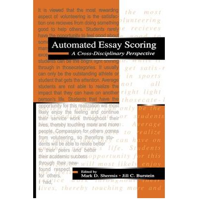 automated essay scoring online Writing the research paper automated essay scoring online what to do for homework write my research paper cheap.