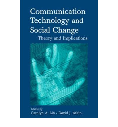 communication theory and social change The health communication capacity collaborative project has compiled a list of social and behavior change communication courses available online at no cost.