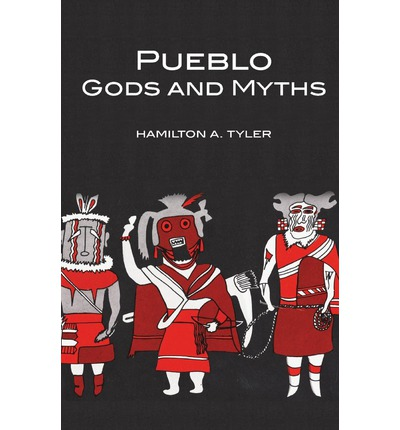 Pueblo Gods and Myths