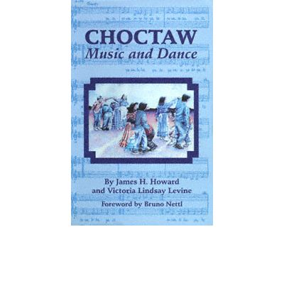 Choctaw Music and Dance