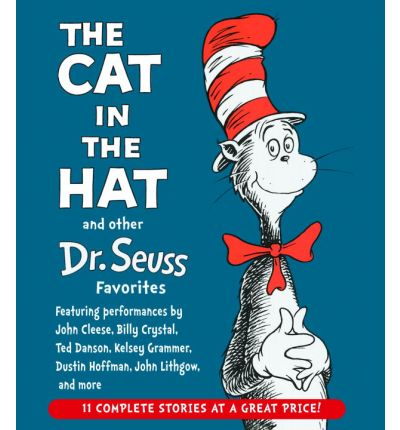 Cat in the Hat and Other Dr. Seus