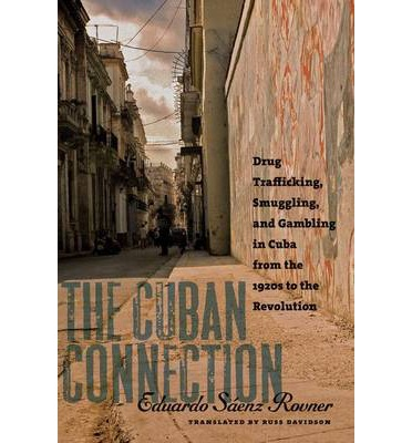 a history of the revolution in cuba