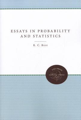 Essays on statistics mathematics