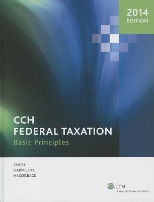 CCH Federal Taxation : Basic Principles