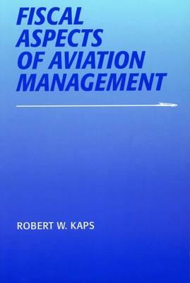 Descargar archivos de libros electrónicos gratis Fiscal Aspects of Aviation Management in Spanish 0809322501