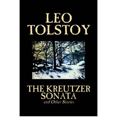 kreutzer sonata The kreutzer sonata the ballet is based on tolstoy's novella of the same name which tells the riveting tale of love, jealousy, and revenge a precipitating event in the novella takes place when the protagonist pozdnischeff arranges a soiree where beethoven's kreutzer sonata is played by his wife and trookhatschevsky, her music.