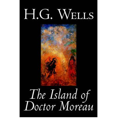 the island of doctor moreau Hg wells's science fiction classic, the island of doctor moreau, asks the reader to consider the limits of natural science and the distinction between men and.