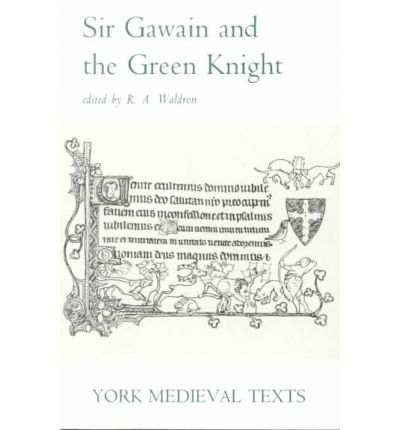 an analysis of sir gawain and the green knight a medieval poem Throughout most of the poem, the covenant between gawain and the green knight evokes the literal kind of legal enforcement that medieval europeans might have.