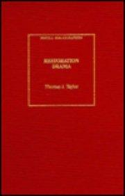 english restoration tragedy The english heroic play: a critical description of the rhymed tragedy of the restoration (columbia university studies in comparative literature) [lewis nathaniel.