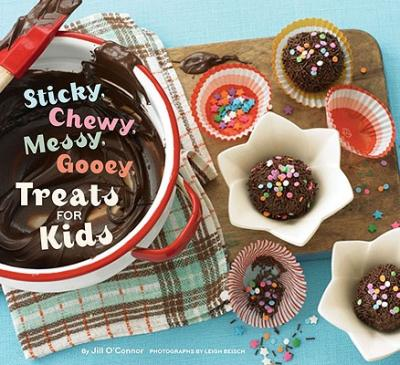 Sticky Chewy Mess Gooey Treats for Kids